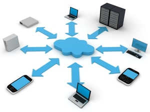 NexWEB Cloud Hosting Services